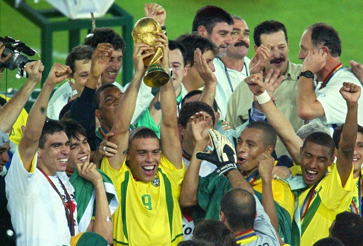 Brazil đã vô địch World Cup mấy lần? Thông tin từng kỳ vô địch