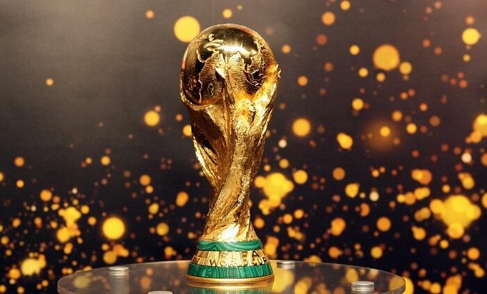 Giiar đấu World Cup được tổ chức lần đầu tiên vào năm 1930