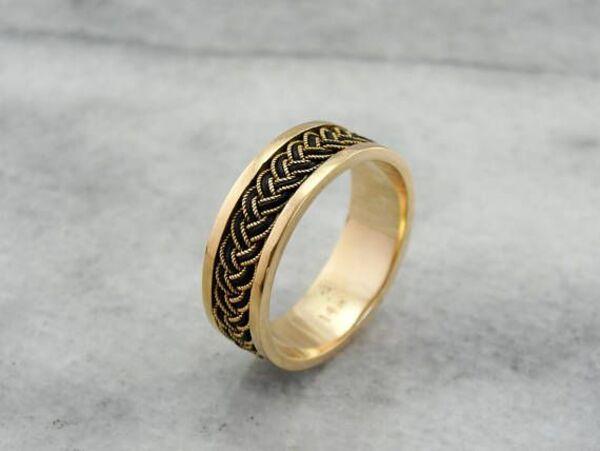 Nhẫn lông voi có ý nghĩa gì
