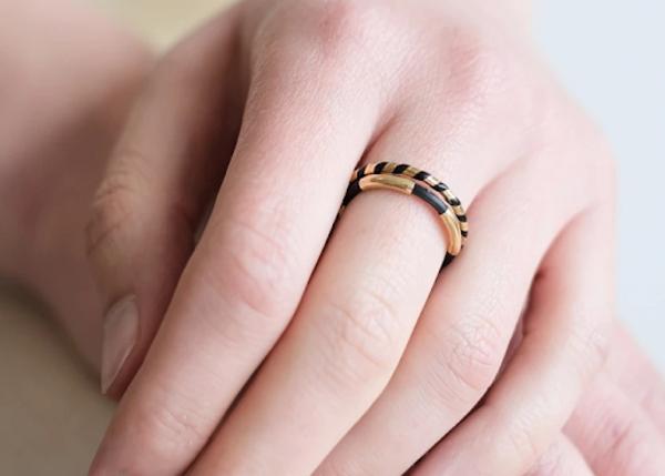Nhẫn lông voi là gì? Nhẫn lông voi có ý nghĩa gì?
